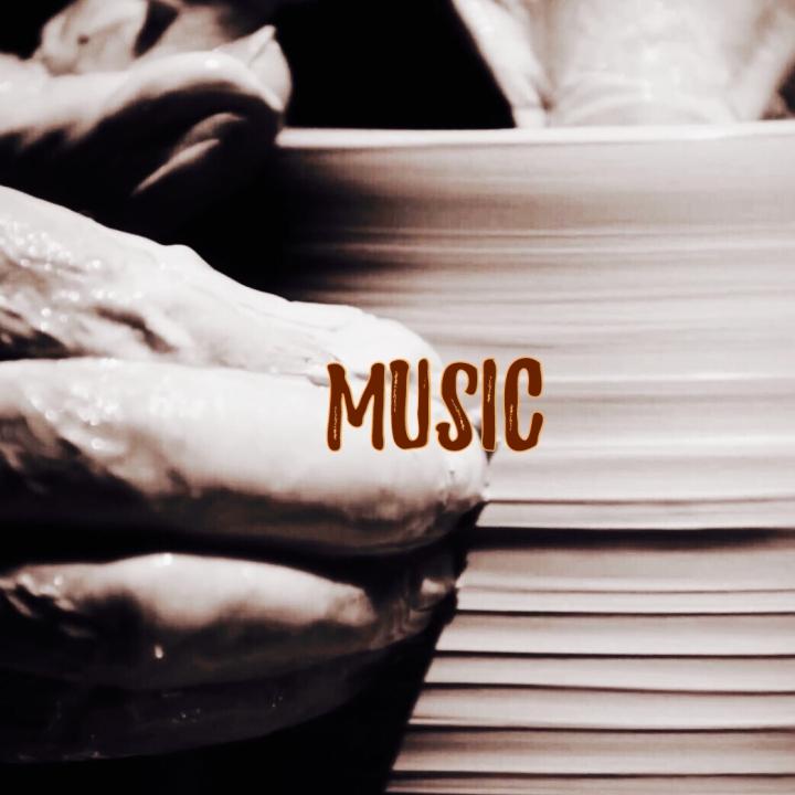#ICS 4: MUSIC
