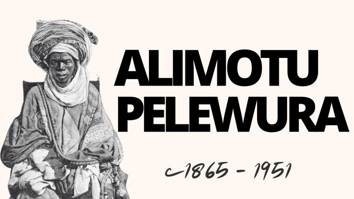 Alimotu Pelewura